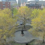 Overlooks Columbus Square