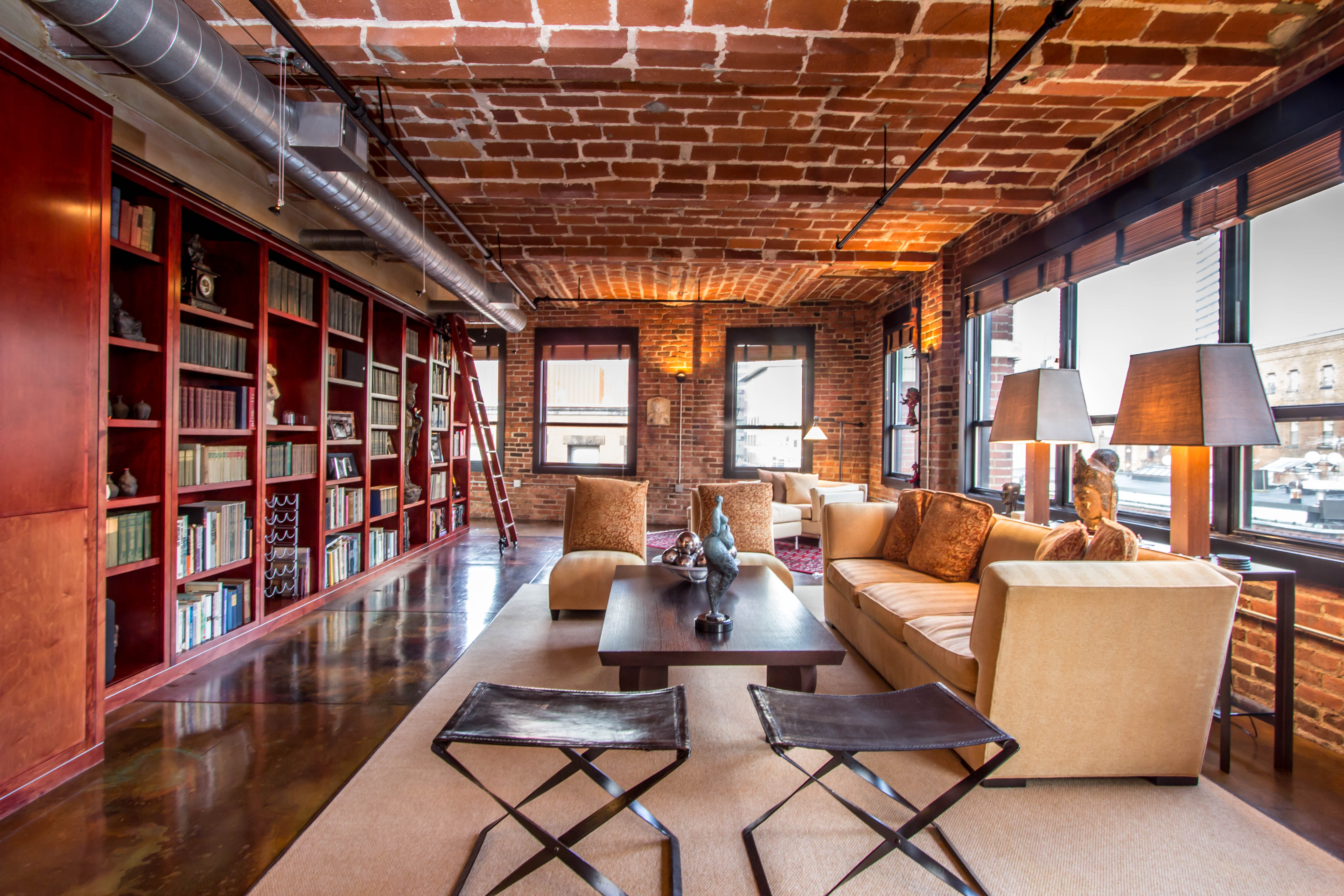 2 Bedroom Apartments San Francisco Awesome Loft For Rent In The Leather District 121 Beach