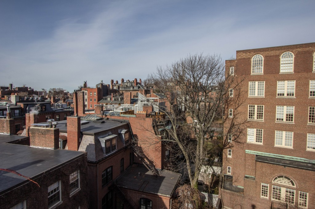 beacon hill view