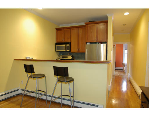 Columbus Avenue Rental