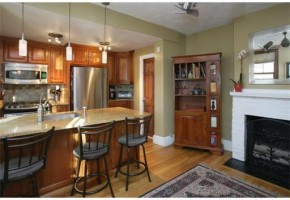 2 Lyndeboro Kitchen