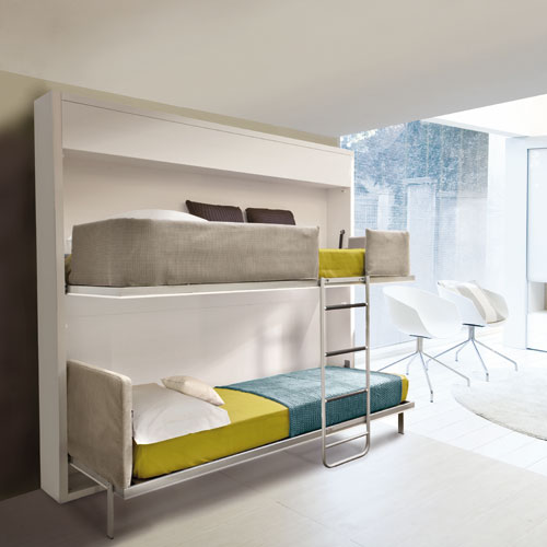 Resource Furniture Bunk