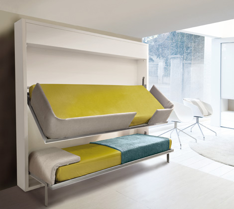 Amazing Space Saving Furniture By Resource Furniture Buy Rent Sell Boston