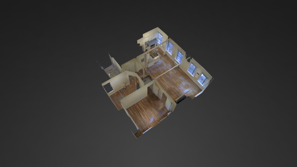 MAtterport Beacon Hill